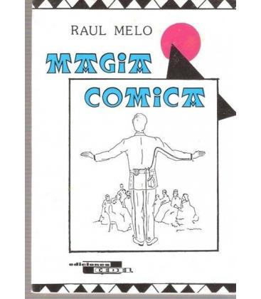 MAGIA AEREA / R. E.MELO DAIT/MAGICANTIC/68