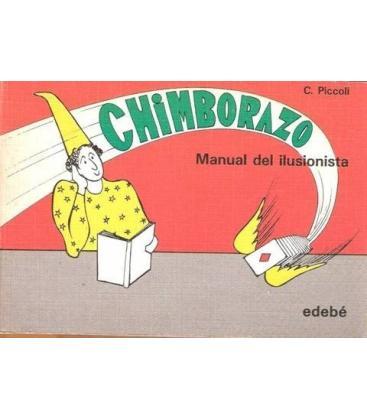 MANUAL DEL ILUSIONISTA/C. PICCOLI/MAGICANTIC/72