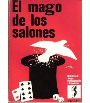 EL MAGO DE LOS SALONES/RICHART/MAGICANTIC/82