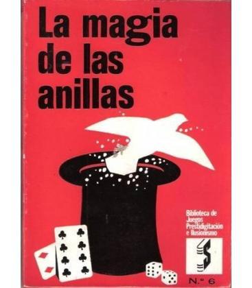 LA MAGIA DE LAS ANILLAS /WHO/ MAGICANTIC/83