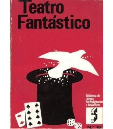TEATRO FANTASTICO/MAGICANTIC/85