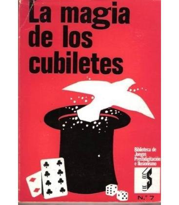 LA MAGIA DE LOS CUBILETES /WHO/MAGICANTIC/86