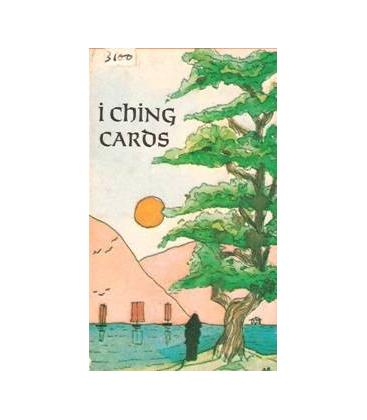 I CHING CARD/MAGICANTIC/4001