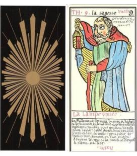 GRAN TAROT BELLINI/MAGICANTIC/4007