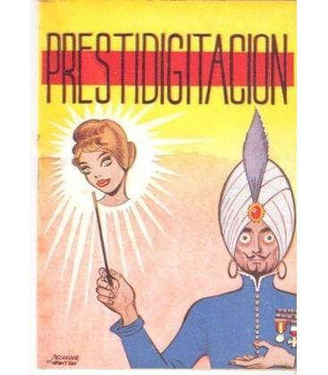 PRESTIDIGITACION/MAGICANTIC/89