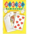JUEGOS DE MANOS/ED. ALAS/MAGICANTIC/90