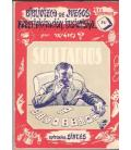 SOLITARIOS ED-SINTES/MAGICANTIC/91
