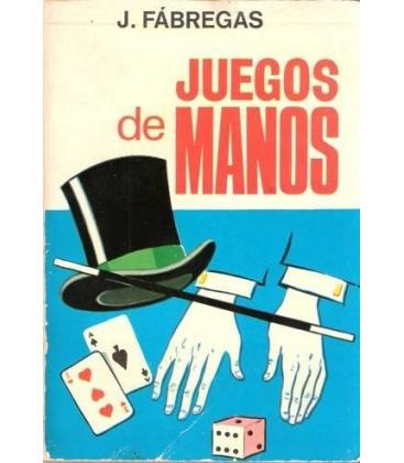 JUEGOS DE MANOS J.FABREGAS/MAGICANTIC/33