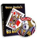 DVD ONE EYED CACK COREY BURKE