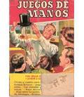 JUEGOS DE MANOS/MAGICANTIC/115