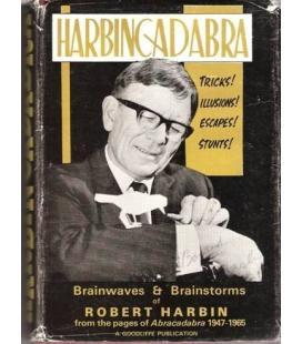HARBINCADABRA/R.HARBIN/MAGICANTIC/5020