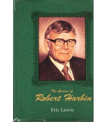 THE GENIUS OF ROBERT HARBIN/ERIC LEWIS/MAGI/5021
