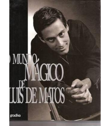 O MUNDO MAGICO DE LUIS DE MATOS/MAGICANTIC/PORTUGUES/1