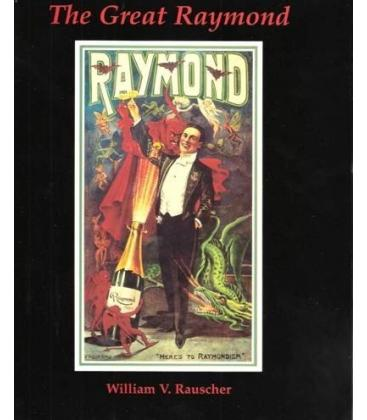 The Great Raymond *MAGICANTIC*/5033