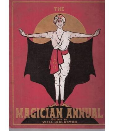 The Magician Annual 1910-1911/MAGICANTIC/5050