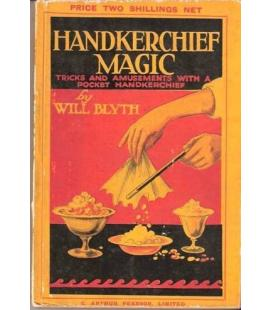 HANRCHIEF MAGIC/WILL BLYTH/MAGICANTIC/5072