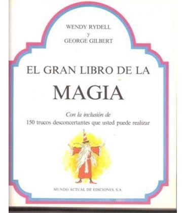 EL GRAN LIBRO DE LA MAGIA/MAGICANTIC/122
