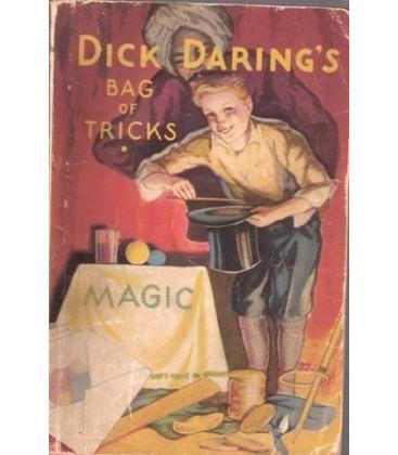 DICK DARING`S/BAG OF TRICKS MAGIC/MAGICANTIC/5080