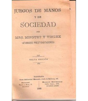 JUEGOS DE CARTAS ANTIGUOS Y MODERNOS/MAGI/123
