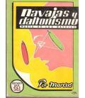 NAVAJAS Y DALTONISMO MAGICANTIC/125