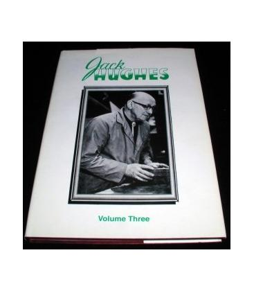 JACK HUGHES, V.THREE/MAGICANTIC/5100