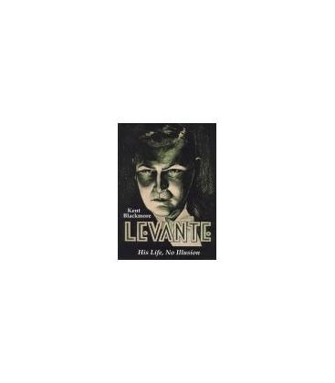 LEVANTE HIS LIFE, NO ILLUSION/MAGICANTIC/5104