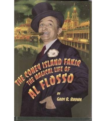 THE CONEY ISLAND FAKIR/AL FLOSSO/MAGICANTIC/5114