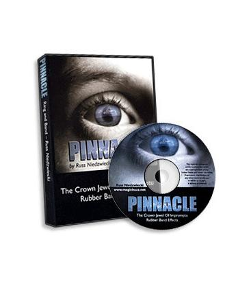 DVD PINNACLE RUSS NIEDZWIECKI