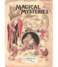 MAGICAL MYSTERIES/MAGICANTIC /5122
