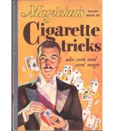 CIGARETTE TRICKS/MAGICANTIC 5124