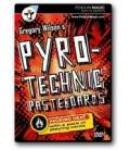 DVD PIROTECHNIC PASTERBOARDS GREG