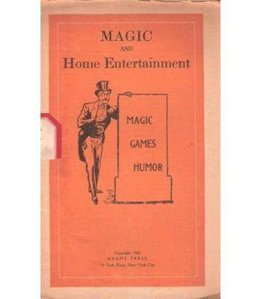 MAGIC AND HOME ENTERTAINMENT/MAGICANTIC/5128