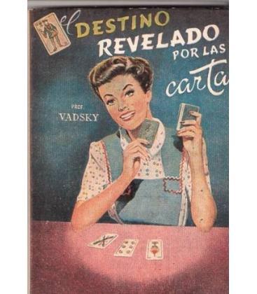 EL DESTINO REVELADO POR LAS CARTAS/MAGICANTIC Nº 129