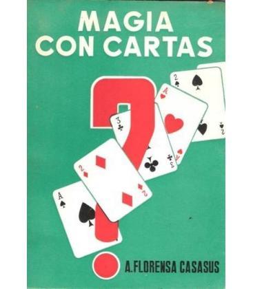 MAGIA CON CARTAS , A. FLORENSA /MAGICANTIC, 131