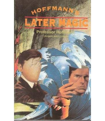 HOFFMANN`S LATER MAGIC/MAGICANTIC 5131