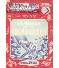 LA MAGIA DE LOS CIGARRILLOS /WHO/Nº 32