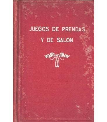 JUEGOS DE PRENDAS Y DE SALON, /MAGICANTIC Nº 28