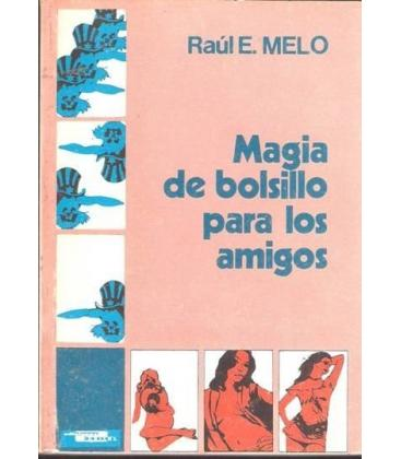 MAGIA DE BOLSILLO PARA LOS AMIGOS, /MAGICANTIC/135