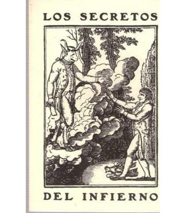 LOS SECRETOS DEL INFIERNO/MAGICANTIC/141