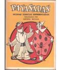 PAYASADAS ESCENAS COMICAS REPRESENTABLES/MAGICANTIC/142