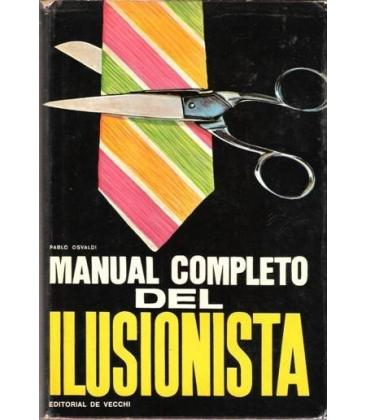 MANUAL COMPLETO DEL ILUSIONISTA/MAGICANTIC 145