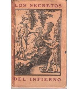 LOS SECRETOS DEL INFIERNO/1835/MAGICANTIC Nº 152