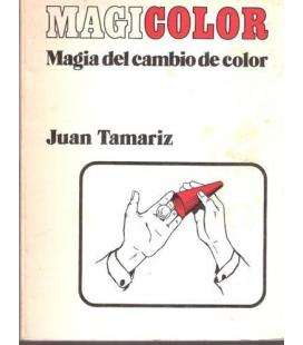 MAGICOLOR/J. TAMARIZ/MAGICANTIC 155