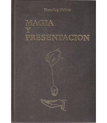 MAGIA Y PRESENTACIONES POR HENNING NELMS,/MAGI/159