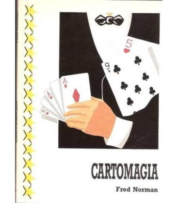 CARTOMAGIA POR F. NORMAN/MAGICANTIC/162