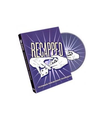 DVD RECAPPED