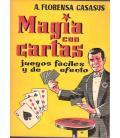 MAGIA CON CARTAS/A.FLORENSA CASASUS/MAGICANTIC/165