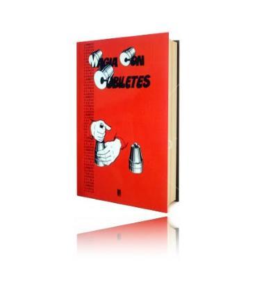 MAGIA C0N CUBILETES/MAGICANTIC/178