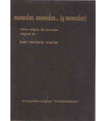 MONEDAS, MONEDAS Y MONEDAS DE TAMARIZ/MAGICANTIC/179