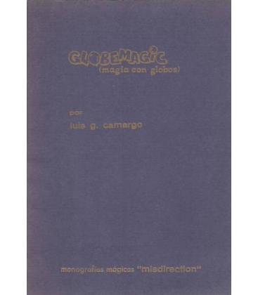 GLOBEMAGICA/LUIS G. CAMARGO/MAGICANTIC/182